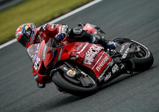 Marquez è senza rivali: dominio totale a Motegi Vale Rossi da dimenticare