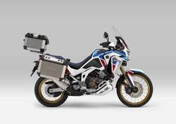 Honda Africa Twin CRF 1100L Adventure DCT (2020) nuova