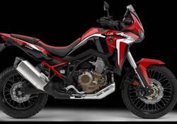 Honda Africa Twin CRF 1100 L (2020) nuova