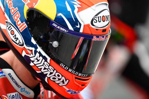 MotoGP 2019. Marc Marquez in pole position a Motegi (7)