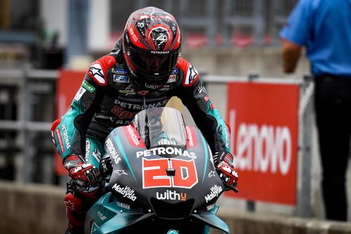 MotoGP 2019. Marc Marquez in pole position a Motegi (3)