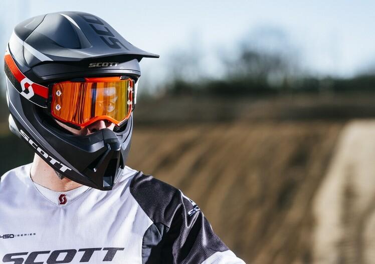 Scott: nuova maschera Fury Goggle