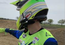 Cardo: comunicazione tra team e piloti alla Monster Energy Cup