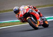 MotoGP 2019. Vittoria di Marc Marquez a Motegi