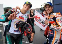 MotoGP 2019 a Motegi. Le parole dei protagonisti