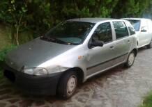 Fiat Punto 55 cat 5 porte S del 1996 usata a La Spezia
