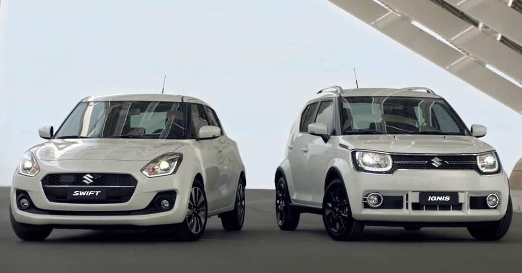 Promozioni Suzuki auto: i vantaggi e gli sconti dell'autunno per le ibride giapponesi