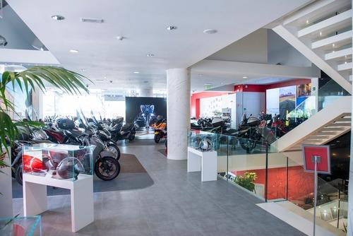 Dream Dealers: il nuovo look dei concessionari Honda