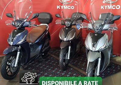 Kymco People S 125i (2018 - 20) - Annuncio 7856957
