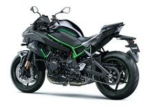 Kawasaki Z-H2: foto, dati e prezzo