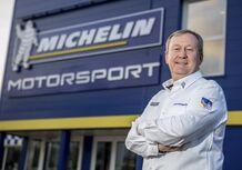 Couasnon, Michelin: «Sport equivale a sviluppo. E la Formula E è un gran banco prova»