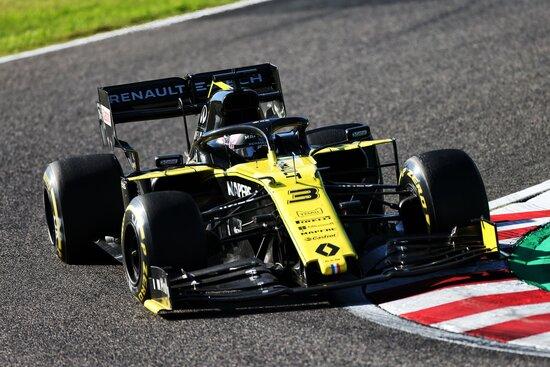 Squalifica Renault in Giappone: la FIA dà ragione a Racing Point