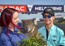 MotoGP 2019. I temi del GP d'Australia