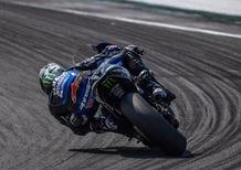 MotoGP Australia: Vinales davanti a tutti nelle libere