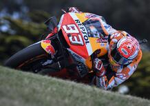 MotoGP 2019. Marc Marquez trionfa anche a Phillip Island