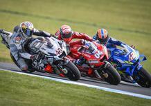 MotoGP. La versione di Zam. Il GP d'Australia 2019
