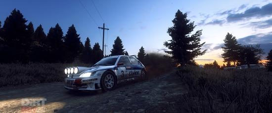 DiRT Rally 2.0 stupisce con una grafica sensazionale ed un ottimo modello di guida