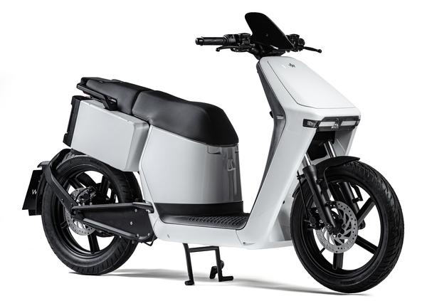 Wow! La startup italiana che produce scooter elettrici