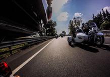 Trinacria Run Harley Davidson 2019. Il raduno del Mediterraneo