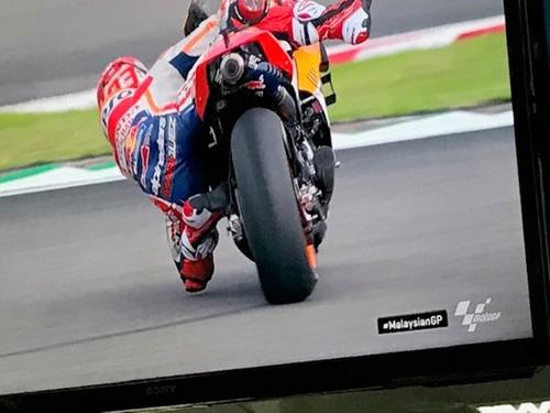 MotoGP 2019. Marc Marquez: Non volevo dare fastidio a Quartararo (4)