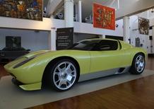 50 anni di Miura, una mostra in suo onore al Museo Lamborghini