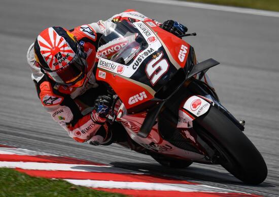 MotoGP 2019. Carmelo Ezpeleta vuole Zarco in pista nel 2020?