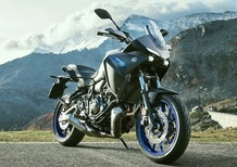 Yamaha Tracer 700 (2020)