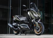 Yamaha X-Max 400 Tech Max (2020)