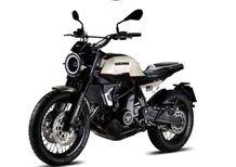 Moto Morini Seiemmezzo: a EICMA 2019 arriva una nuova scrambler