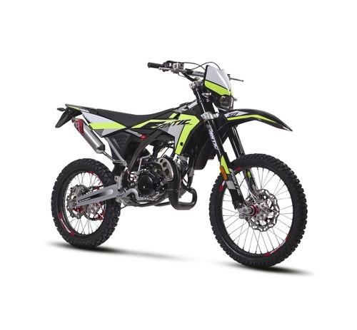 Fantic Motor enduro e motard 2020 a EICMA 2019 (4)