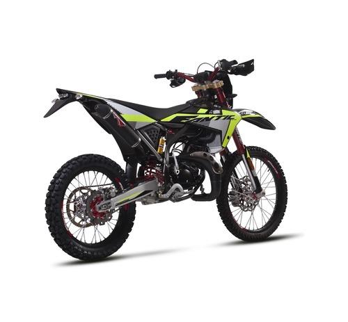 Fantic Motor enduro e motard 2020 a EICMA 2019 (2)