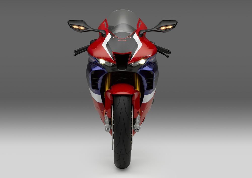 Honda CBR 1000 RR-R Fireblade SP (2020) (2)