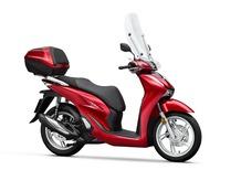 Honda SH 125 i (2020)