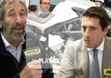 Giovanni Castiglioni: Il sogno MV Agusta ora è per tutti