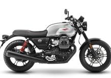Moto Guzzi a EICMA 2019. Le novità 2020