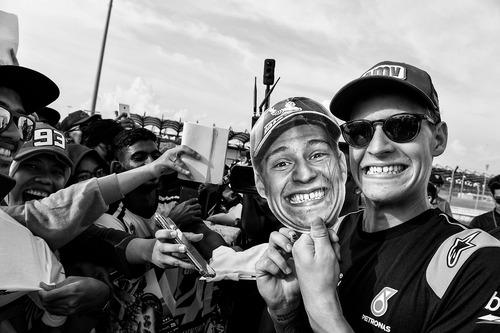 Gallery MotoGP. Il GP della Malesia 2019 (6)