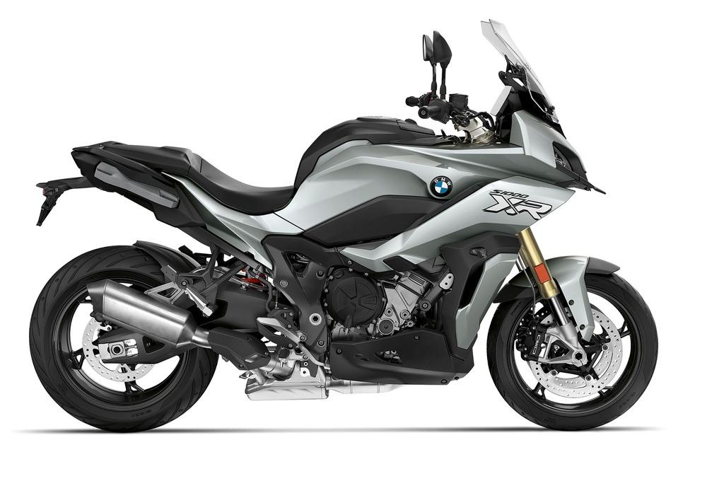 Bmw S 1000 XR (2020), prezzo e scheda tecnica - Moto.it