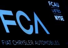 FCA: in arrivo il dividendo straordinario per gli azionisti