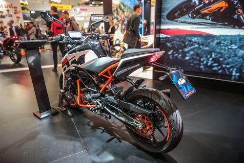 KTM a EICMA 2019: tutte le novità (4)