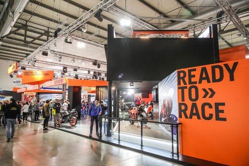KTM a EICMA 2019: tutte le novità (6)