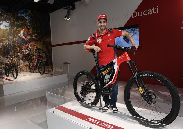Le novità Ducati eBike a EICMA 2019. Dati e foto