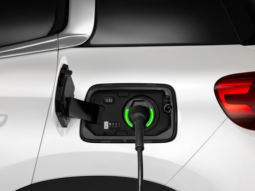 Citroen C5 Aircross, ora è anche ibrida plug-in (4)