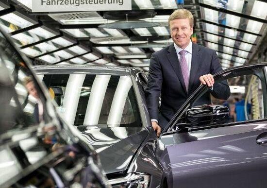 BMW, spinta sull'elettrico, ma spazio anche per l'idrogeno. Parola del CEO Zipse
