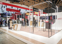 Brembo a EICMA 2019: nuova Stylema R, frizione RCS Corsacorta e pinza GP4-RR