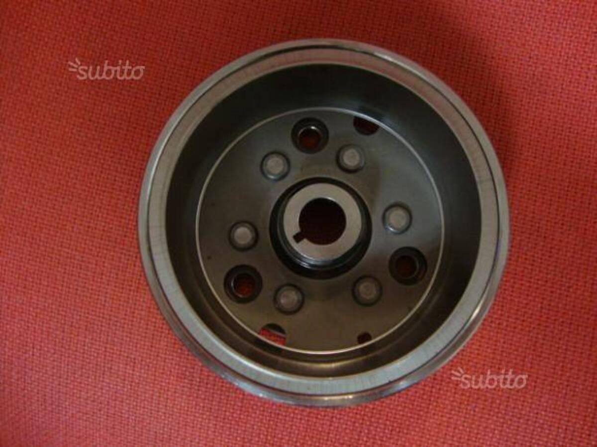 Vendo Rotore generatore Suzuki Burgman 200 Suzuki a San Dona' Di Piave (codice 7873502) - Moto.it