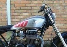 Le strane di Moto.it: Honda CB 650 B