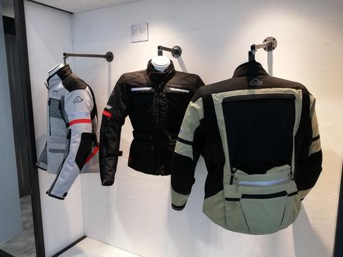 Acerbis: nuovo abbigliamento per cross, touring e bici a EICMA 2019 (5)