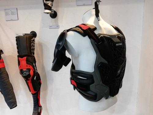 Acerbis: nuovo abbigliamento per cross, touring e bici a EICMA 2019 (2)