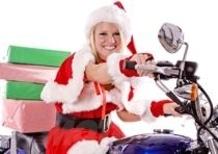 Lettera a Babbo Natale... idee regalo per chi va in moto
