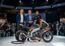 Aprilia: nasce il campionato italiano FMI Sport Production